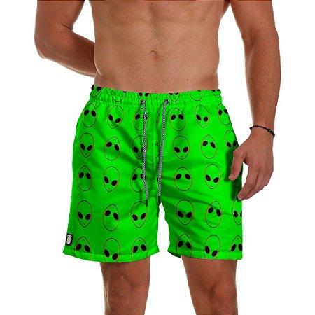 Short Masculino Use Thuco - Coleção ABDUCTION - Green