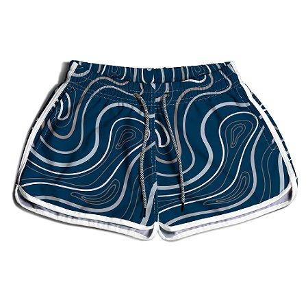Short Praia Feminino UseThuco Waves