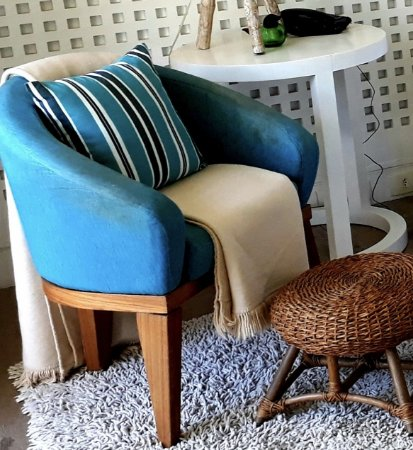 Cadeira Jurubaiba