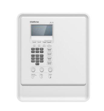 Central de alarme de incêndio endereçável CIE 1250 Intelbras