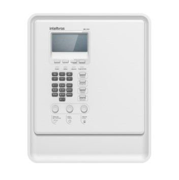 Central de alarme de incêndio endereçável CIE 2500 Intelbras