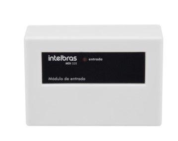 Módulo de entrada MDI 520 Intelbras