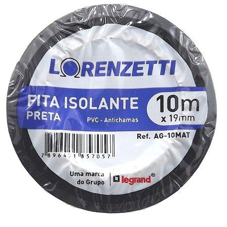 Fita Isolante 10M Lorenzetti