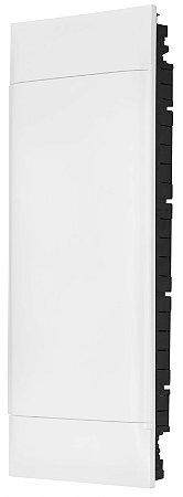 Practibox S 48 Disjuntor Embutir Branco Legrand