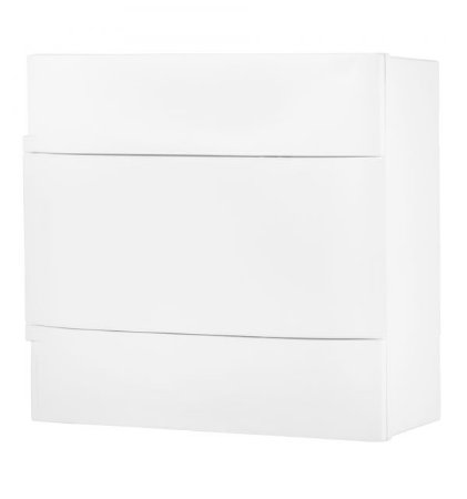 Practibox S 8 Disjuntor Sobrepor Branco Legrand
