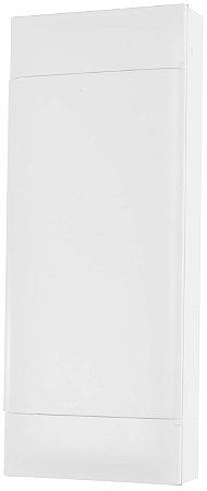 Practibox S 48 Disjuntor Sobrepor Branco Legrand