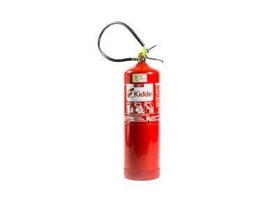 Extintor Aguá AP 10L Kidde