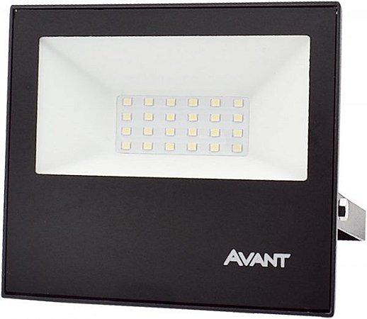 Refletor Slim LED IP 65 30W Avant