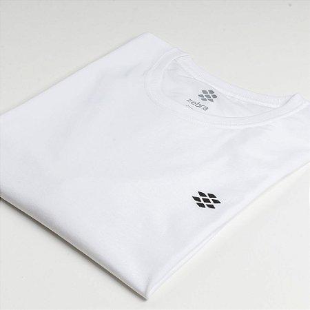 Camiseta Zebra Masculina Branco Serie RC00101-0005-001-00