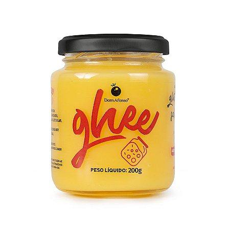 Manteiga Ghee Tradicional - Pequena