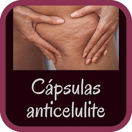 Diurético Suave e Anticelulite (180 cápsulas)