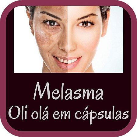 Renovação Celular para Clareamento de Melasmas (30 cápsulas)
