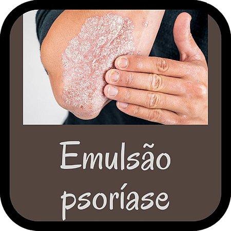 Emulsão para Pele com Psoríase (100 ml)