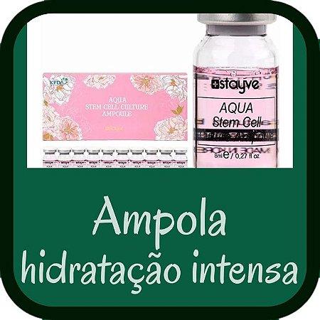 Aqua Stem Cell Culture