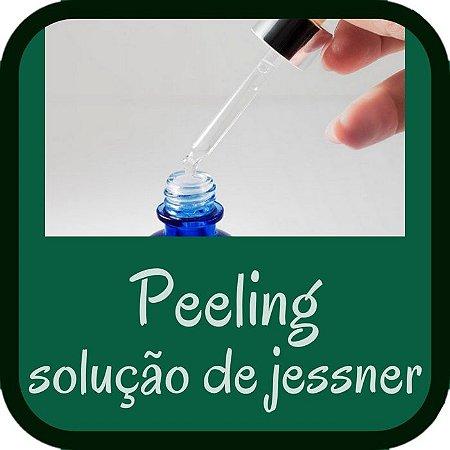 Solução de Jessner – Solução Hidroalcoólica (100ml)