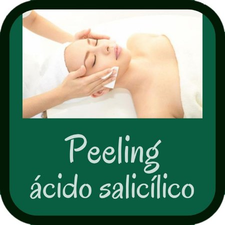 Ácido Salicílico 30% Solução para Peeling (30ml)