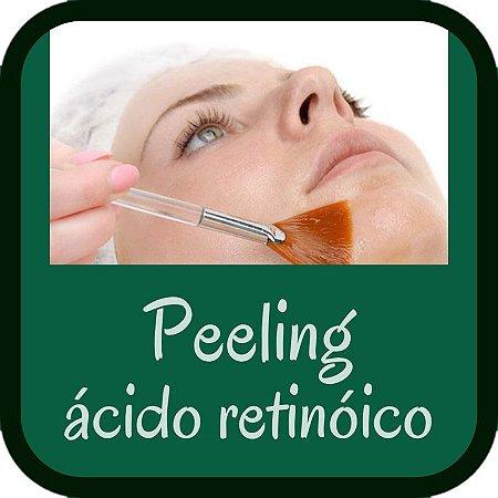 Ácido Retinóico 5% em Gel para Peeling (30g)