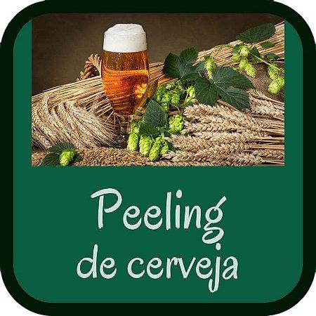Peeling de Cerveja - Creme não Iônico (20g)