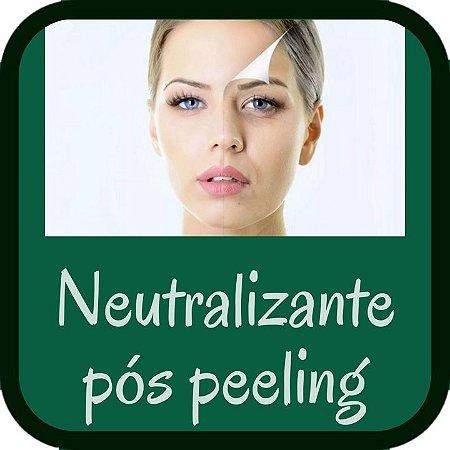 Neutralizante pós Peeling (100ml)