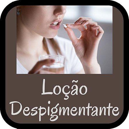 Despigmentante para Usuárias de Contraceptivos Orais (30ml)