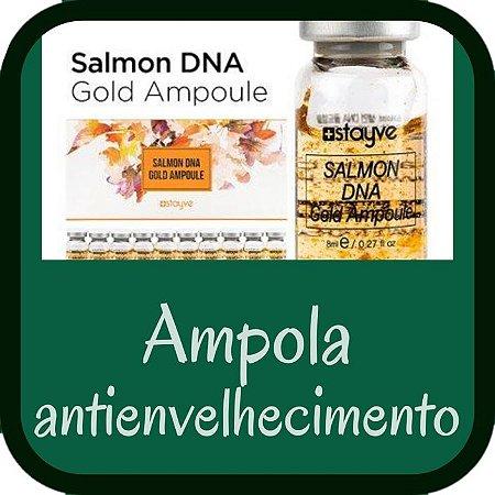 DNA de Salmão
