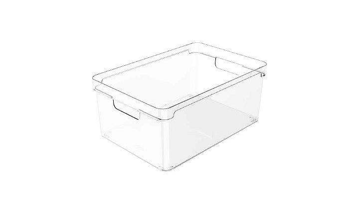 Organizador Clear - Tamanho 04 - Ou