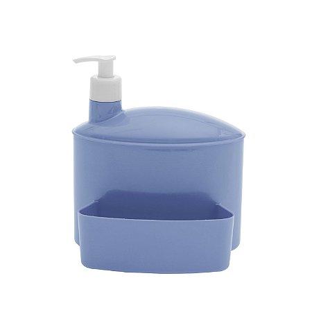 Dispenser Color 1 Litro Azul