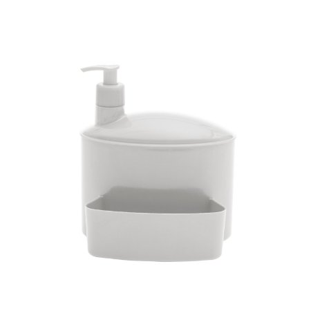 DISPENSER COLOR 1 LITRO BRANCO