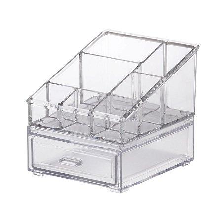 Kit Organizador De Cosméticos Pequeno