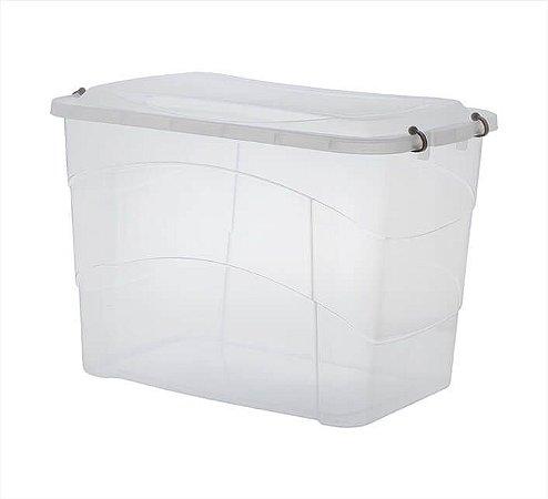 Caixa Organizadora Pratic Box 90 Litros