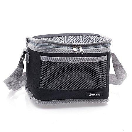 Bolsa Térmica Pratic Cooler Térmico 5 Litros
