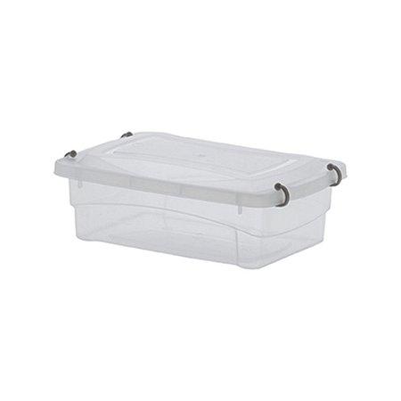 CAIXA ORGANIZADORA PRATIC BOX 2,5 LITROS
