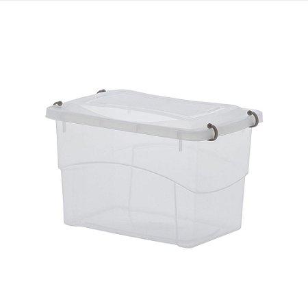 CAIXA ORGANIZADORA PRATIC BOX 5 LITROS