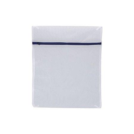Saco Protetor Para Lavar Roupas Grande