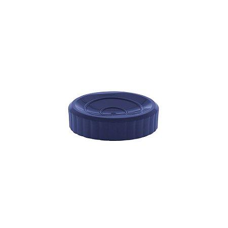 Saboneteira Bagno Canelatta Azul
