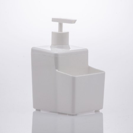 Dispenser 570 ml Concept Branco