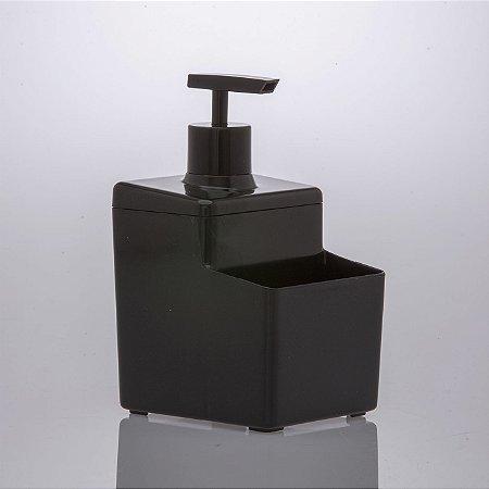 Dispenser 570 ml Concept Preto