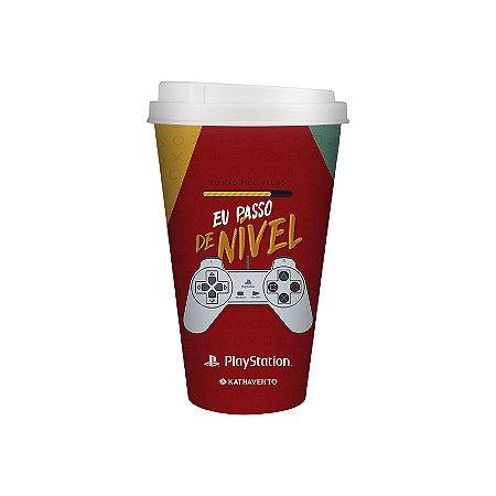 Copo Fun Playstation Retro