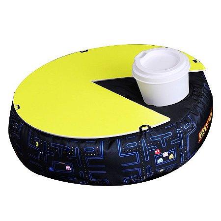Almofada De Colo Pac Man