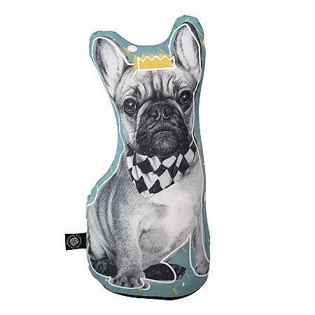 Peso De Porta Cachorro Amor