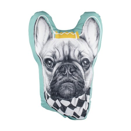 Almofada Formato Cachorro Amor