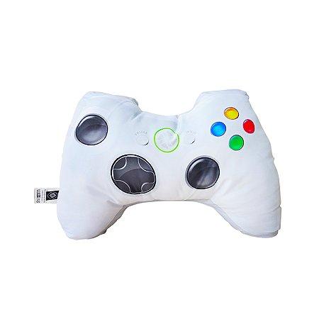 Almofada Formato Controle Xbox