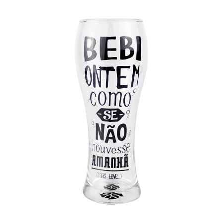 Copao De Chopp Amanha - 680Ml