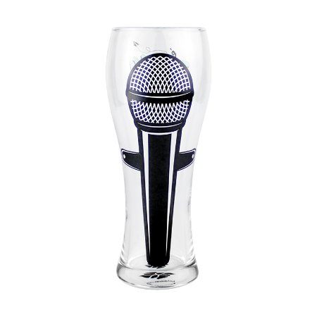 Copao De Chopp Microfone