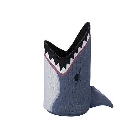 Porta Lata Tubarão Thriller