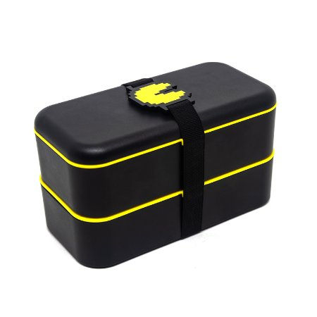 Lunchbox Dupla Pac-Man