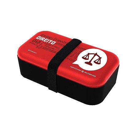 Lunchbox 1 Andar Profissões Direito