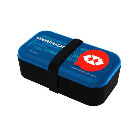 Lunchbox 1 Andar Profissões Administrador