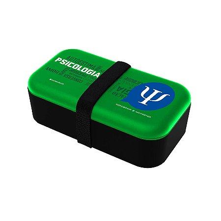 Lunchbox 1 Andar Profissões Psicólogo