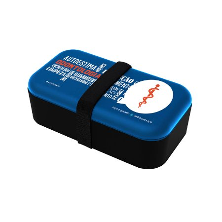 Lunchbox 1 Andar Profissões Odontologia